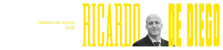 A – D0 – 0000 Ricardo de Diego
